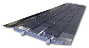 slate solar panel